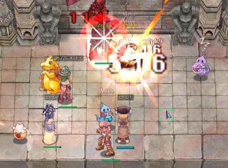 ヘラの神殿(2)