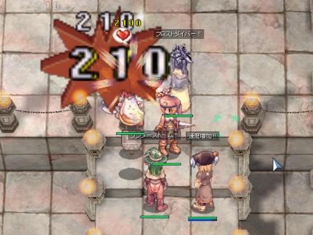 ヘラの神殿(3)